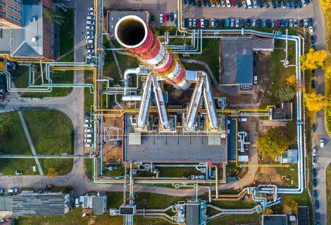 Slovakų ekspertai patikrino dūmų emisijų monitoringo sistemas šilumos objektuose