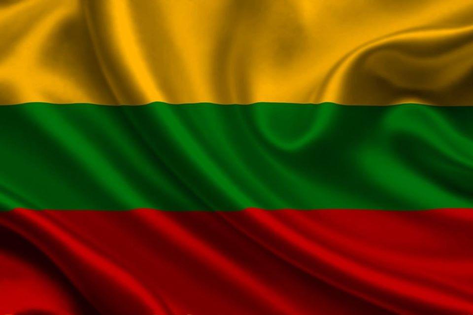 Lietuva – gerovės supervalstybė