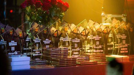 2019-ieji – apdovanojimais bei pergalėmis pažymėti motociklų sporto metai