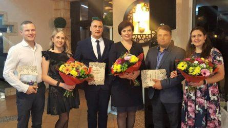 """Šventėje """"Metų ūkis 2019"""" – padėkos ir apdovanojimai geriausiems Skuodo krašto ūkininkams"""