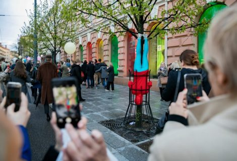 Vilnius kviečia į 2020 m. kultūros projektų rėmimo konkursą