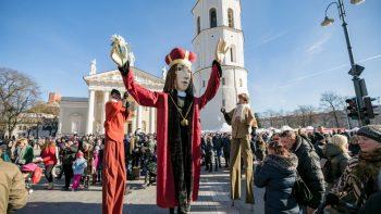 Amatininkai kviečiami ruoštis Kaziuko mugei 2020 Vilniuje