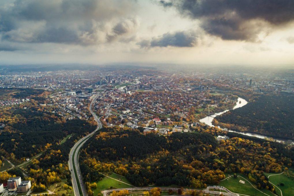 Rock projekto įrankis taps vienu svarbiausiu Vilniaus kokybės rodikliu