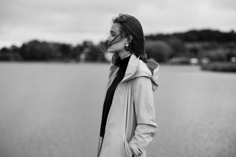Manekenė Ieva Molytė: Nelinkėsiu nei vienam būti madingu, bet palinkėsiu atrasti savo stilių