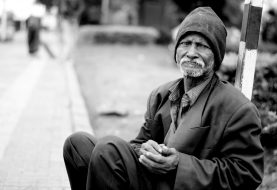 Pranciškus: vargstantieji padeda mums priartėti prie Dangaus