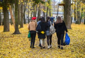 Panevėžio jaunimas brėžia 2020-ųjų prioritetus