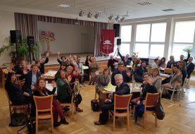 Panevėžio regiono savivaldybės stiprins STEAM ugdymą