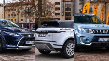 Automobilių saugumas: kada ABS galima prilyginti klimato kontrolei?