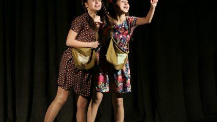 """Rėkyvoje nuvilnijo vienuoliktasis mėgėjų teatrų festivalis """"Pulsas"""""""