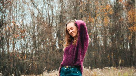 Agata Parvicka: Linkiu rasti užsiėmimą, kuris vers jus šypsotis