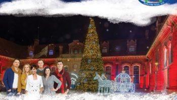 """Kalėdų dvasią Raudondvaryje skleis """"Išsipildymo akcija"""""""