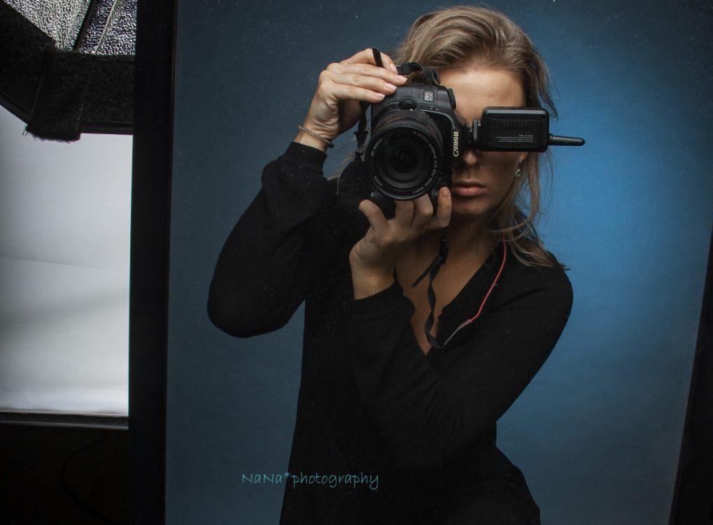 Žmonių fotografė Anastasiya Dmytriyeva:  Žmogiškumas – tai savęs realizavimas iš geriausios pusės