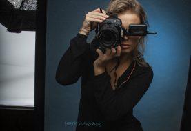 Žmonių fotografė Anastasiya Dmytriyeva:  Žmogiškumas - tai savęs realizavimas iš geriausios pusės