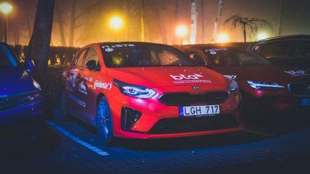 Automobilių dizaino tendencijos: populiarėja visureigiai, dideli ratai ir mažesni langai