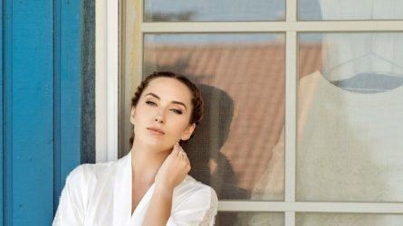 """Medeina Andriulienė: """"Laimingiausia esu balne"""""""