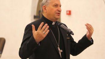 Vilkaviškio vyskupo Rimanto Norvilos kreipimasis
