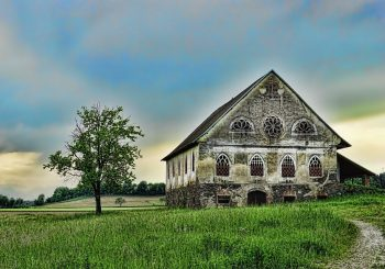 Teismas patenkino prokuroro skundą dėl kultūros paveldo objekto