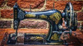 Kodėl verta įsigyti siuvimo mašiną?