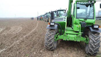 Kauno rajono ūkininkai: esame labiausiai skriaudžiami Europoje