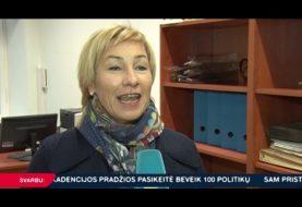 Init TV žinios 2019-11-11