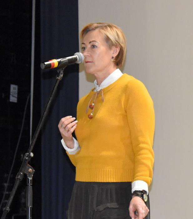 Konferencijoje – apie narkotikų vartojimą Mažeikių rajone