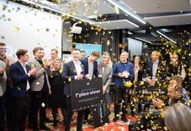 Išrinktos stipriausios Kauno startuolių komandos