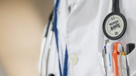 Pacientų sveikatai padarytą žalą atlygins VLK