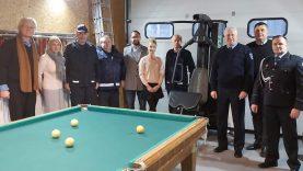 Sveikatinimas ir savanorijos skatinimas Kulautuvoje