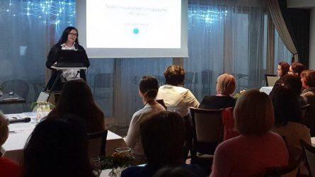 Kardiologija besidominčioms slaugytojoms – pirmoji konferencija