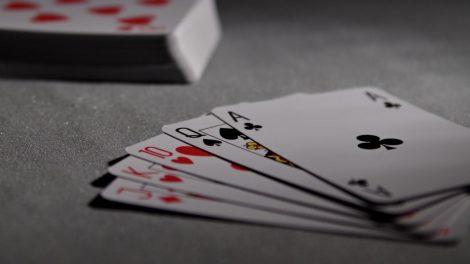 Pokerio žaidimai