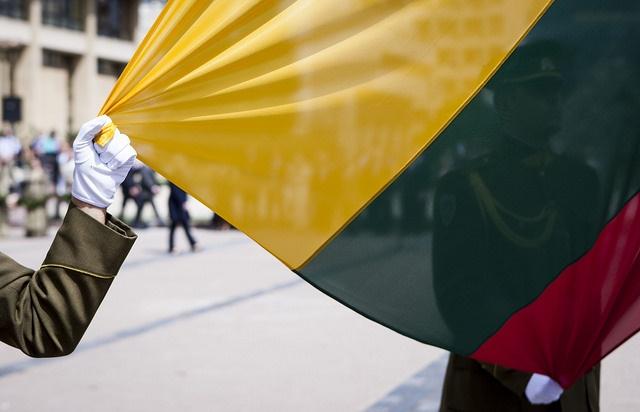 2019 metų Gedimino pilies bokšto Lietuvos valstybinė vėliava bus perduota saugoti Vilniaus Palaimintojo Teofiliaus Matulionio gimnazijai