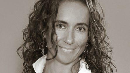 Lina Lukinienė: Gyventi sveikai mano pastebėjimu padeda teigiamos mintys