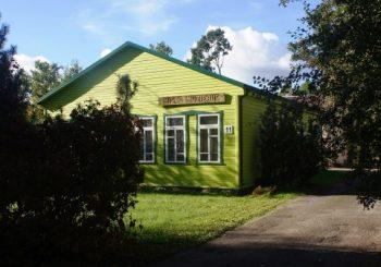 Tytuvėnų krašto bendruomenės iniciatyva išsaugotas pusšimtį metų veikiantis Miško muziejus