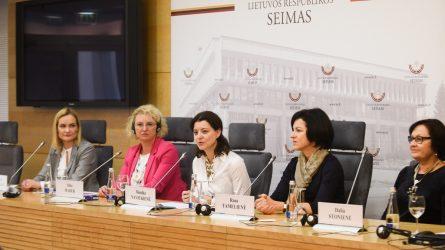 Ar Lietuva gali tapti pavyzdžiu pasauliui neišnešiotų naujagimių sveikatos priežiūros srityje?
