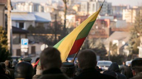 Sausio 13-osios – Laisvės gynėjų dienos renginiai Vilniuje