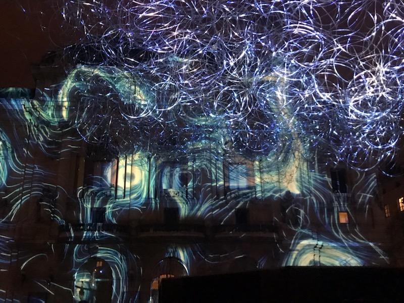 Pasidairykime po garsiausius pasaulio šviesų festivalius – Vilniaus festivalis jau kitą savaitę