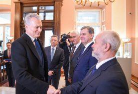 Susitikime su šalies vadovu aptarti Telšių regionui aktualūs klausimai