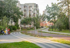 Pernai Vilniuje atnaujinta 200 kiemų, išasfaltuota 36 km gatvių, 2020-aisiais – didesnis dėmesys šaligatviams