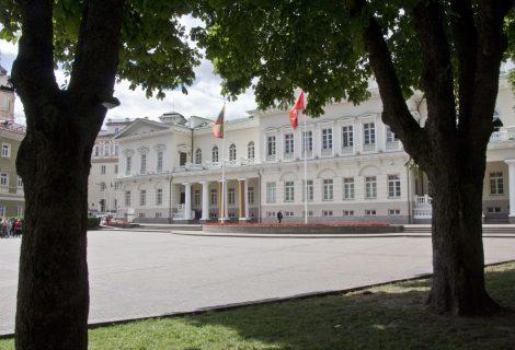 Prezidento patarėjas: premjeras žemai puolė, formuluoja nepagrįstus kaltinimus