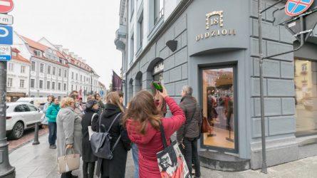 Vilnius siekia turėti miesto muziejų