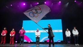 Oficialiai uždarytos jaunimo olimpinės žaidynės Lozanoje