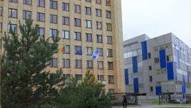 Policijos departamentas su Teisėsaugos pareigūnų federacija pasirašė taikos sutartį