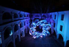 Vilniaus šviesų festivalio savaitgalis: kaip nieko nepraleisti
