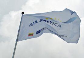 "Spartesnis projekto ""Rail Baltica"" progresas – jau šiemet"