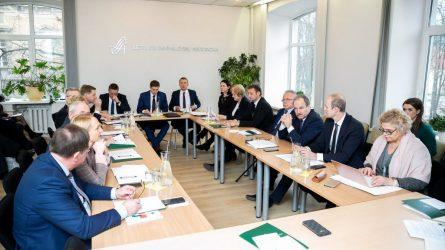 Pirmą kartą įvertinta Lietuvos savivaldybių pažanga atsinaujinančioje energetikoje