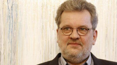 Konkursą vadovauti Juozo Miltinio dramos teatrui laimėjo Antanas Venckus