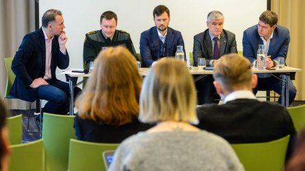 Penki scenarijai Lietuvai po mėtinių cigarečių draudimo