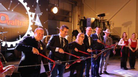 Kauno rajone atidarytas naujas paslaugų centras