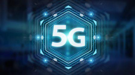 LR Prezidentui G. Nausėdai nacionalinio kibernetinio saugumo centre pristatytos 5G gairės