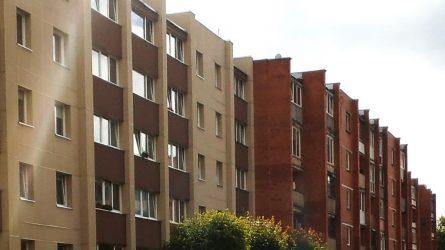 Šiaulių miesto savivaldybei nuosavybės teise priklausančių būstų nuomininkų dėmesiui!